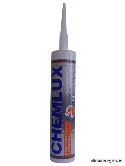Силиконовый герметик   Chemlux 9012