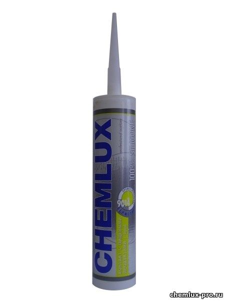 Chemlux 9014 – герметик для герметизации соединений в местах, контактирующих с пищевыми продуктами