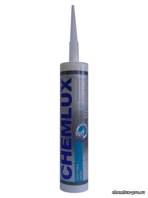 Chemlux 9017 – герметик для работ по герметизации резиновых и пластиковых поверхностей