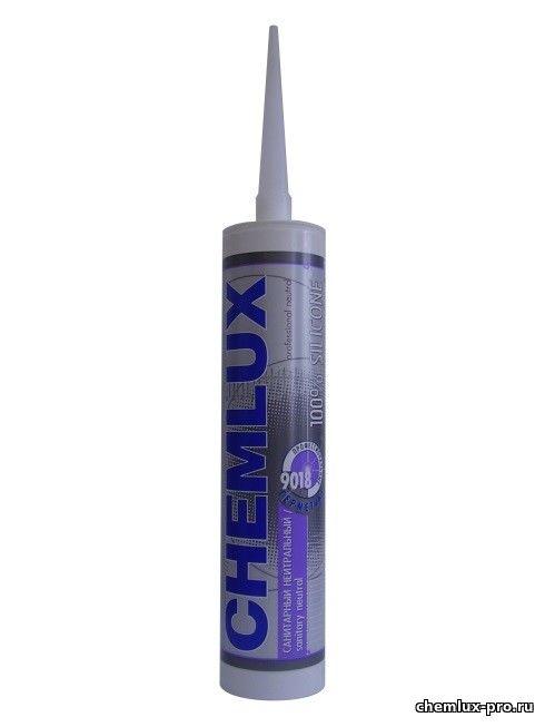 Силиконовый герметик   Chemlux 9018